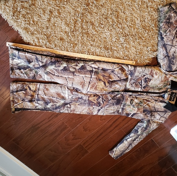 2778ca89ca6c9 Walls Other | Camouflage Coveralls Youth 14 | Poshmark